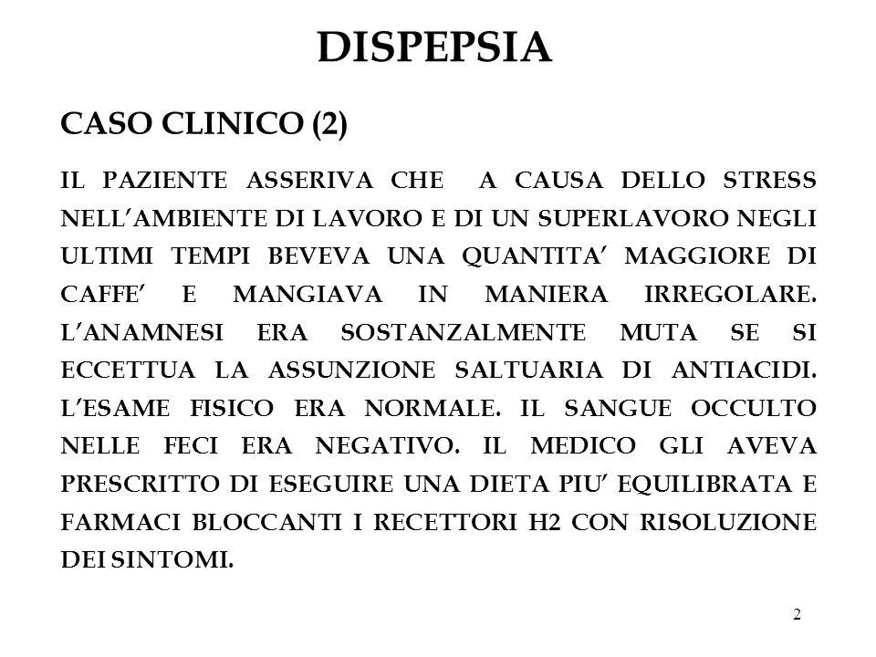 DISPEPSIA CASO CLINICO (2)