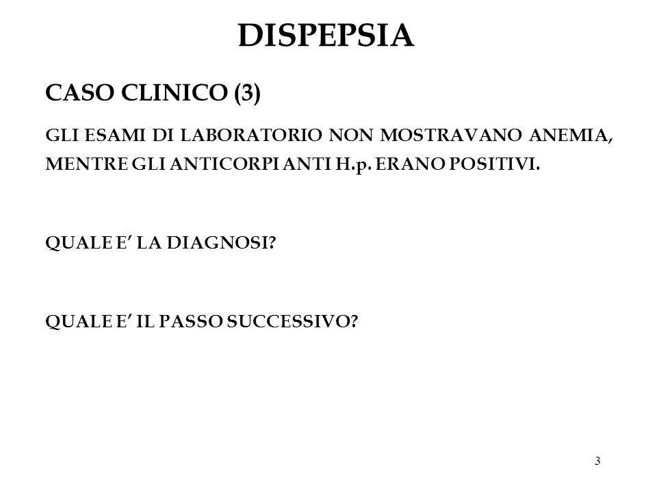 DISPEPSIA CASO CLINICO (3)