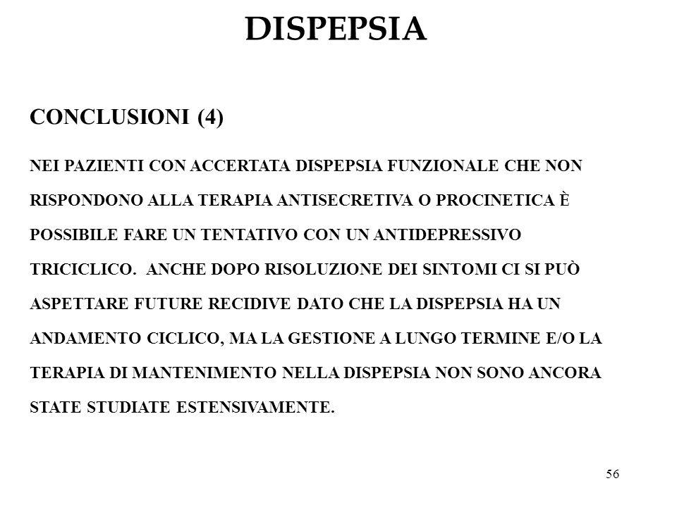 DISPEPSIA CONCLUSIONI (4)