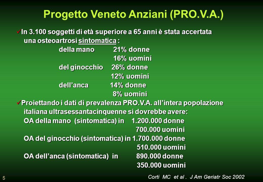 Progetto Veneto Anziani (PRO.V.A.)