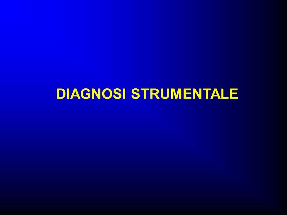 DIAGNOSI STRUMENTALE