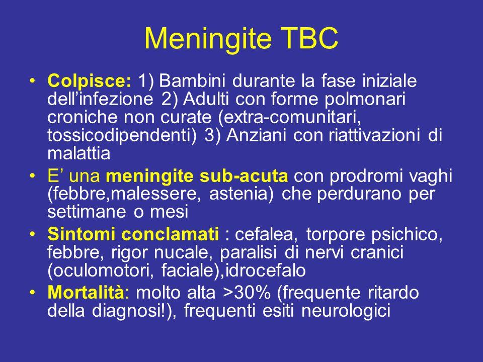 Meningite TBC