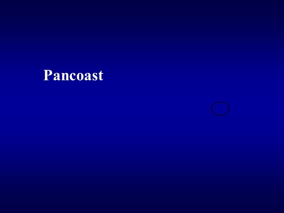 Pancoast