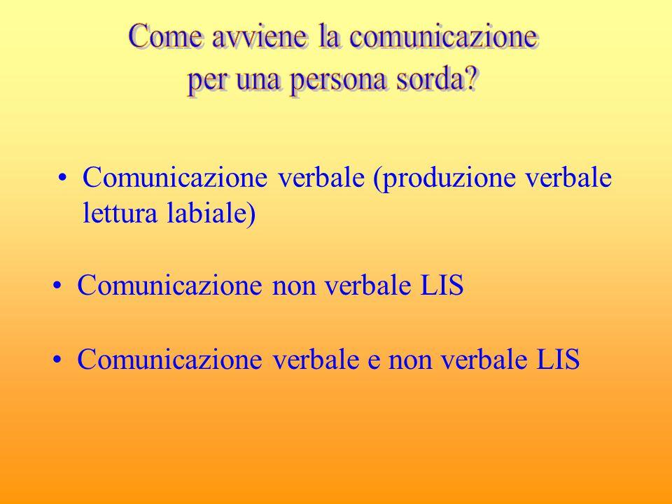 Come avviene la comunicazione