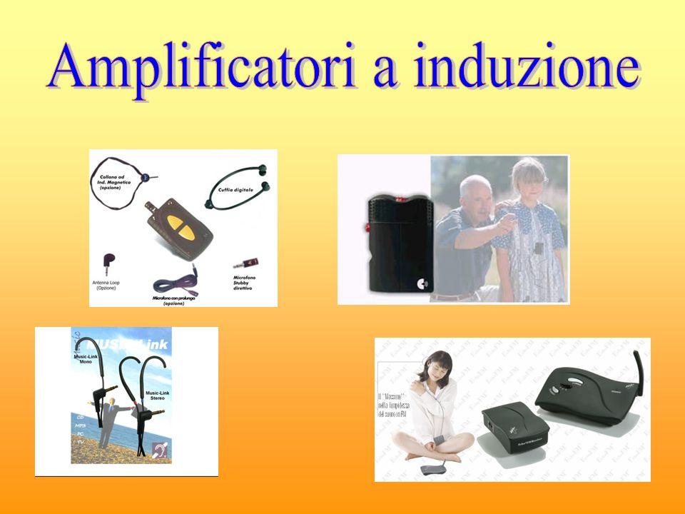 Amplificatori a induzione