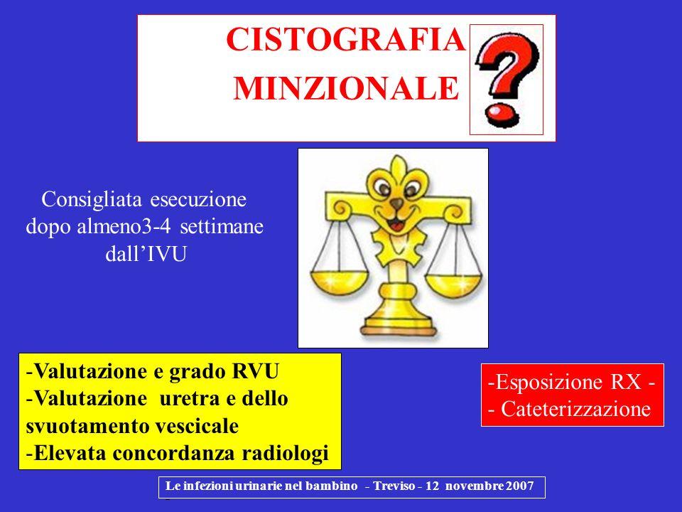 CISTOGRAFIA MINZIONALE
