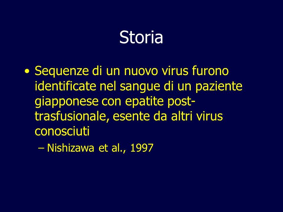 Storia