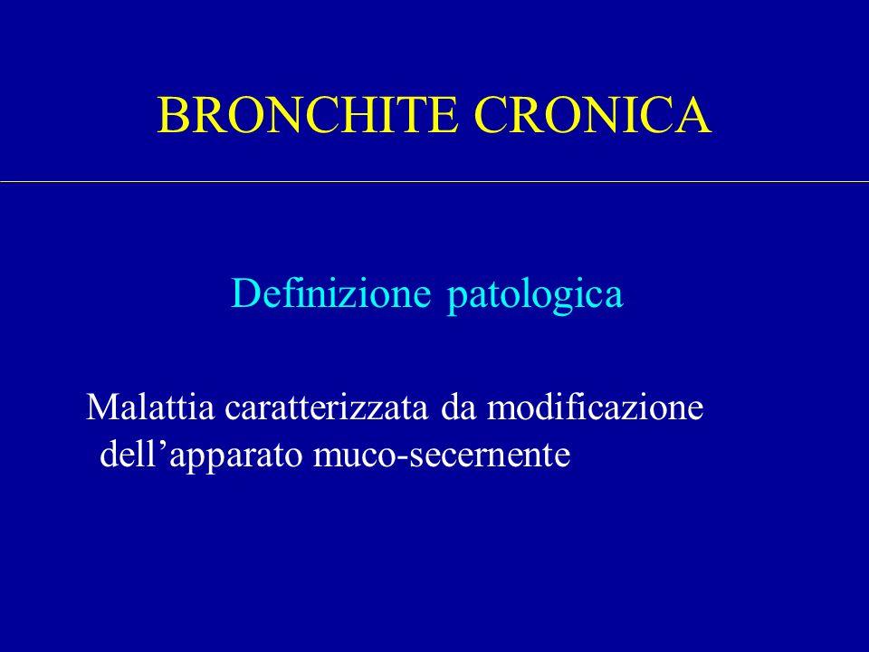 Definizione patologica