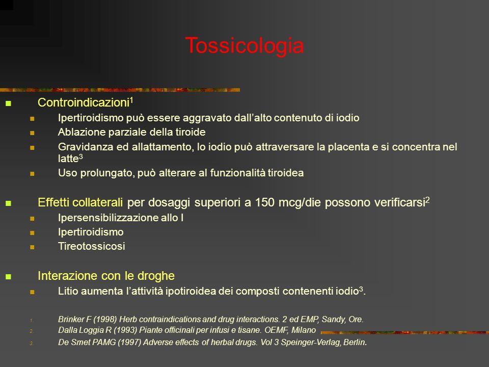 Tossicologia Controindicazioni1