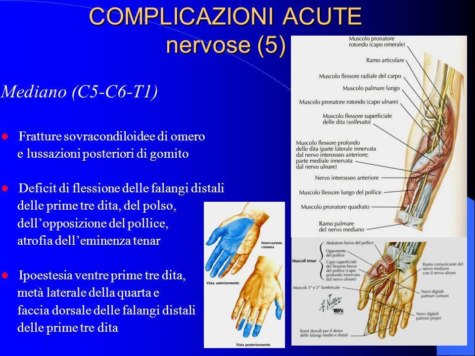 COMPLICAZIONI ACUTE nervose (5)