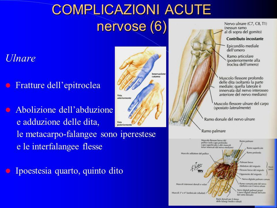 COMPLICAZIONI ACUTE nervose (6)