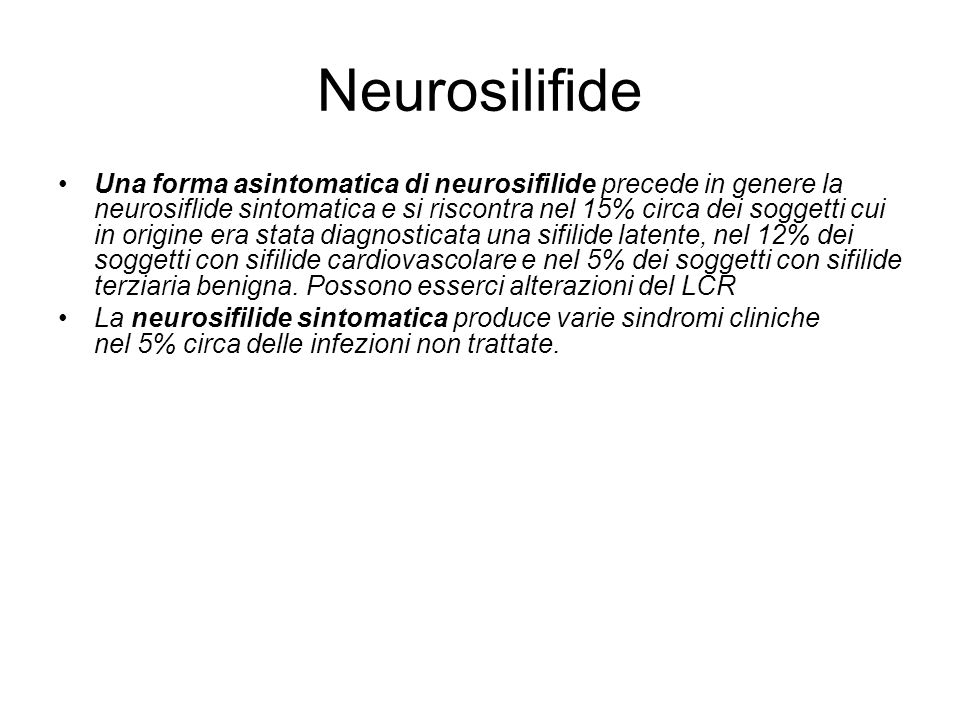 Neurosilifide