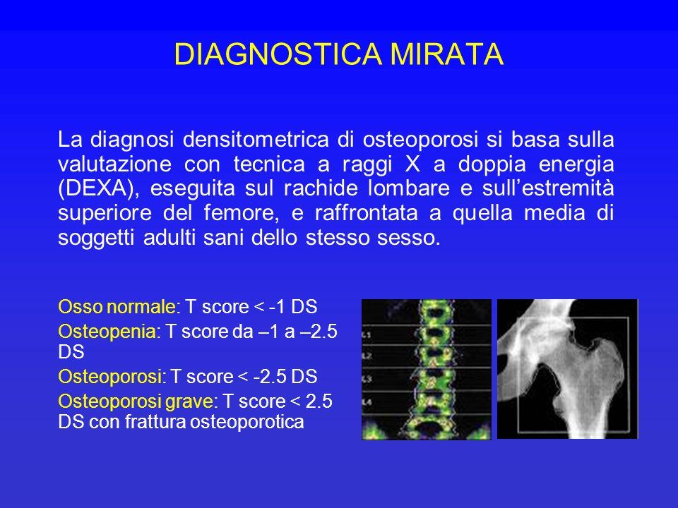 DIAGNOSTICA MIRATA