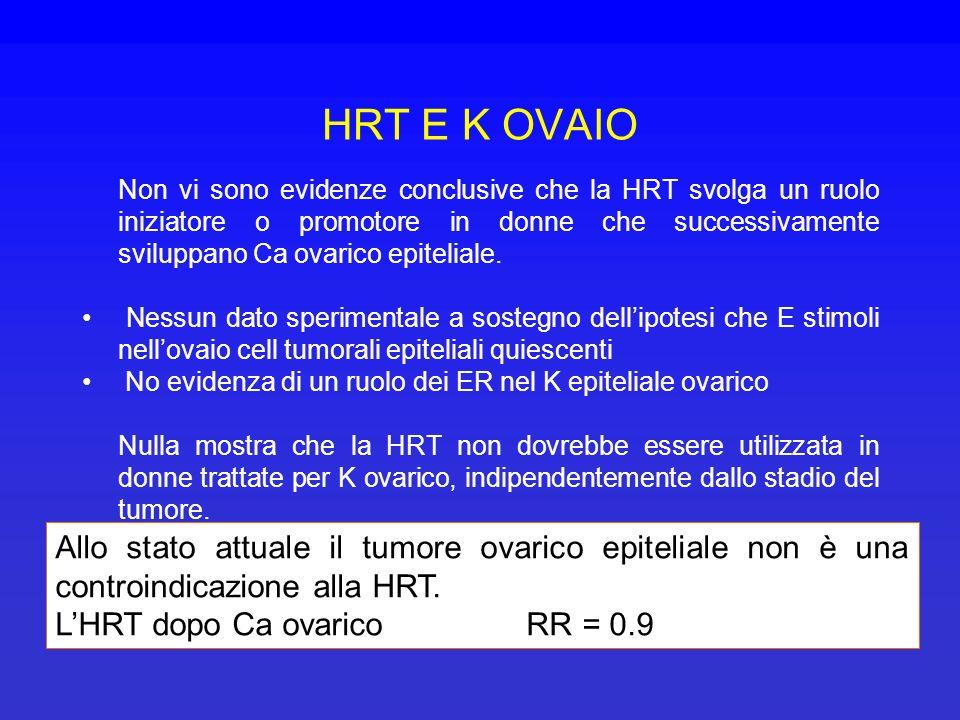 HRT E K OVAIO