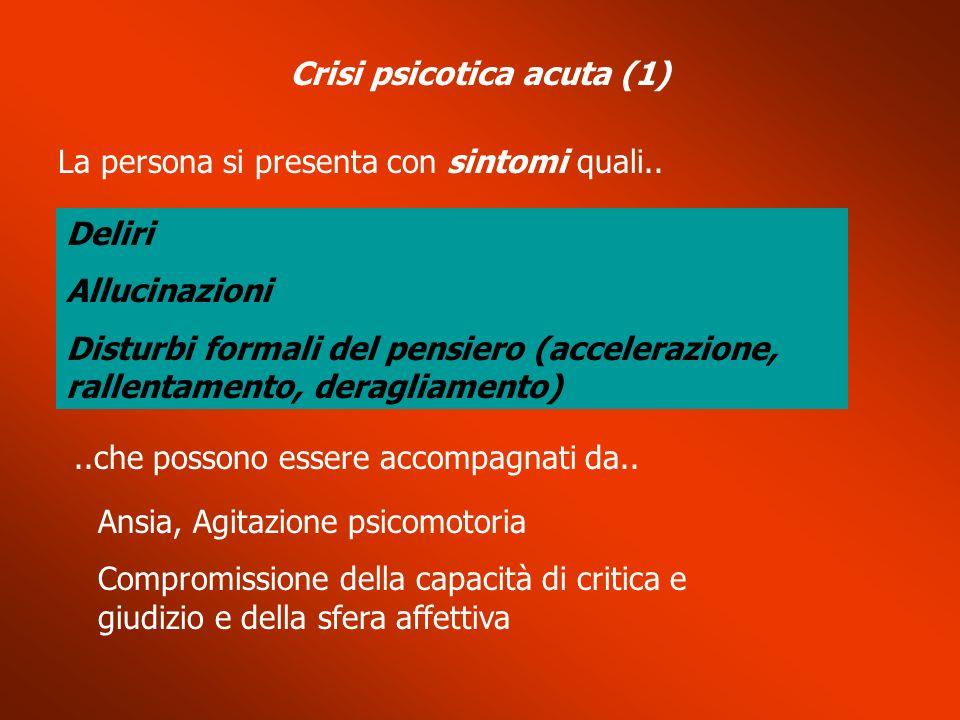 Crisi psicotica acuta (1)
