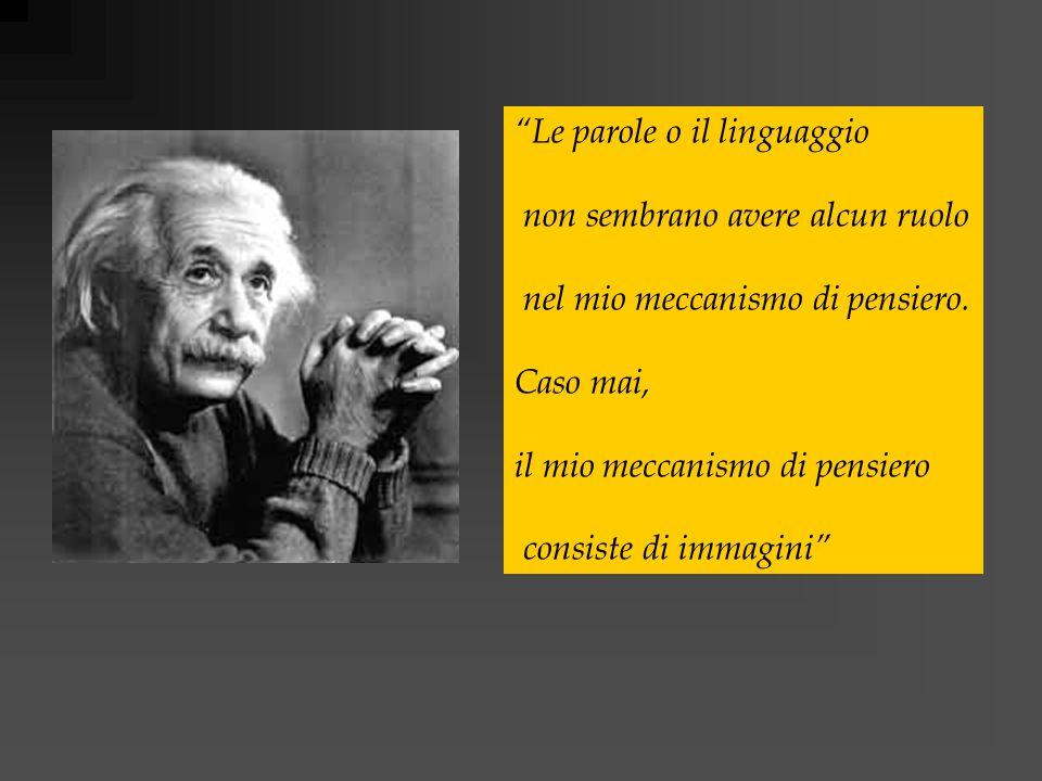 Le parole o il linguaggio