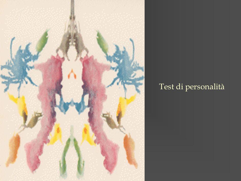 Test di personalità