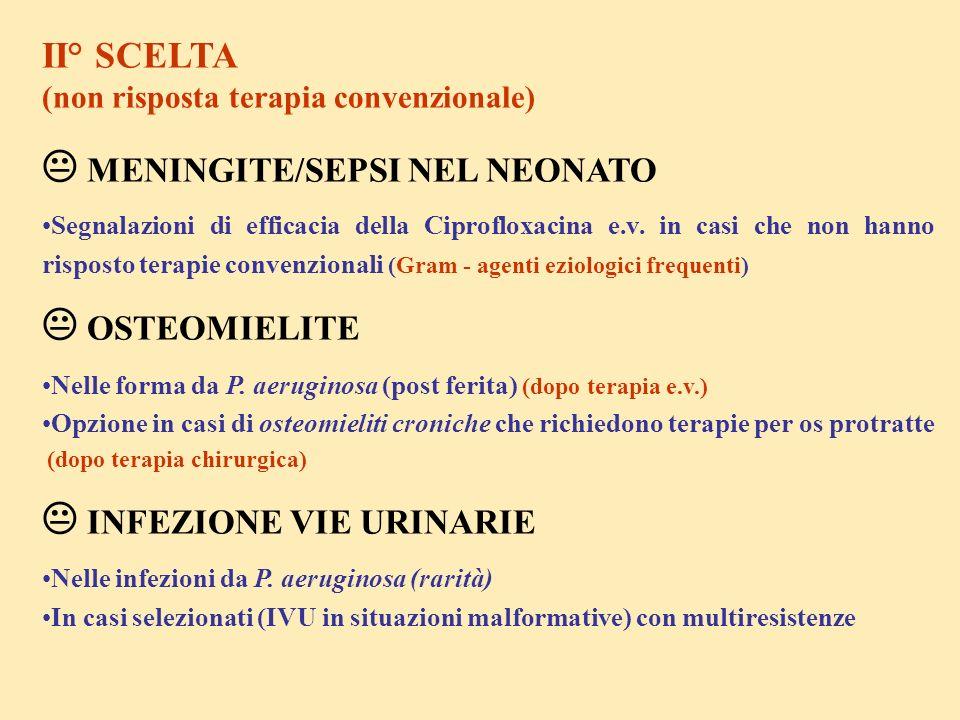  MENINGITE/SEPSI NEL NEONATO