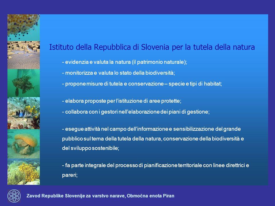 Istituto della Repubblica di Slovenia per la tutela della natura
