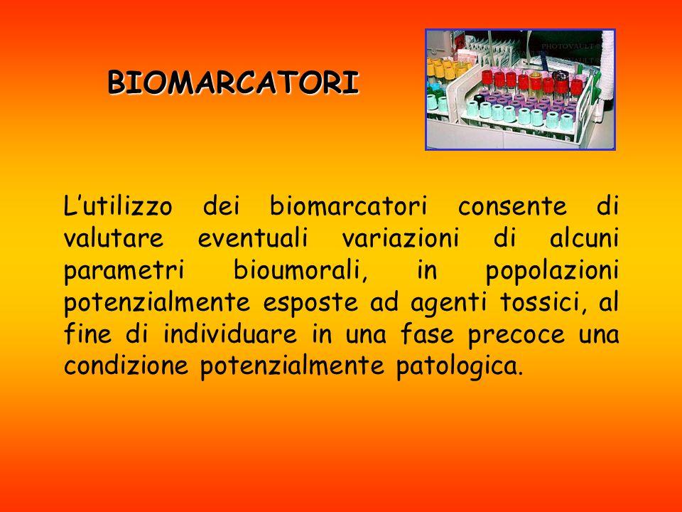 BIOMARCATORI