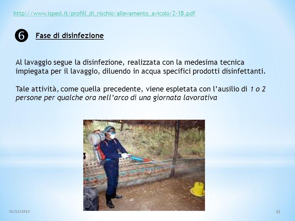 http://www.ispesl.it/profili_di_rischio/allevamento_avicolo/2-1B.pdf  Fase di disinfezione.