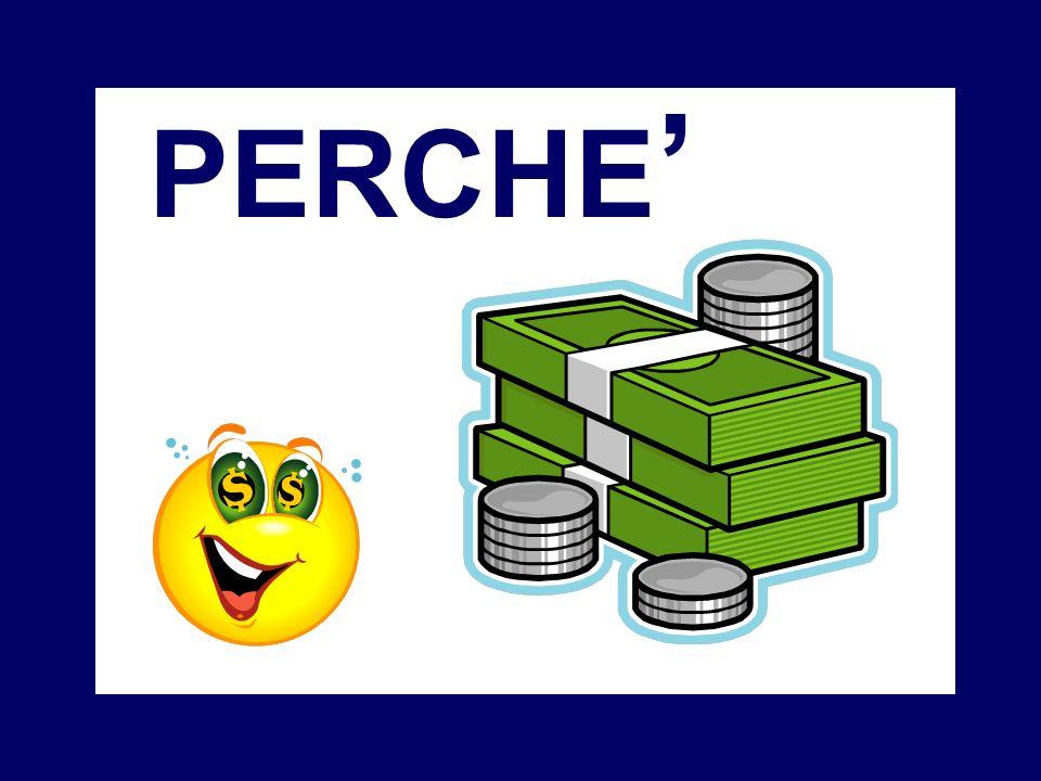 PERCHE'