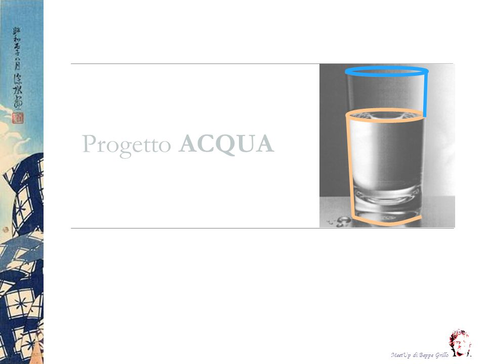 Progetto ACQUA