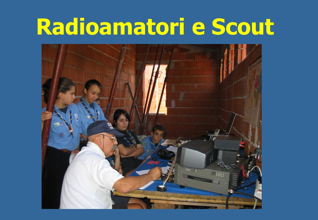 Associazione Radioamatoriale Sardinia QRP Club