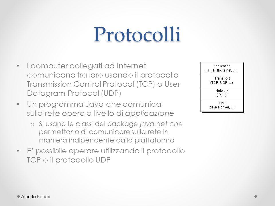 Protocolli