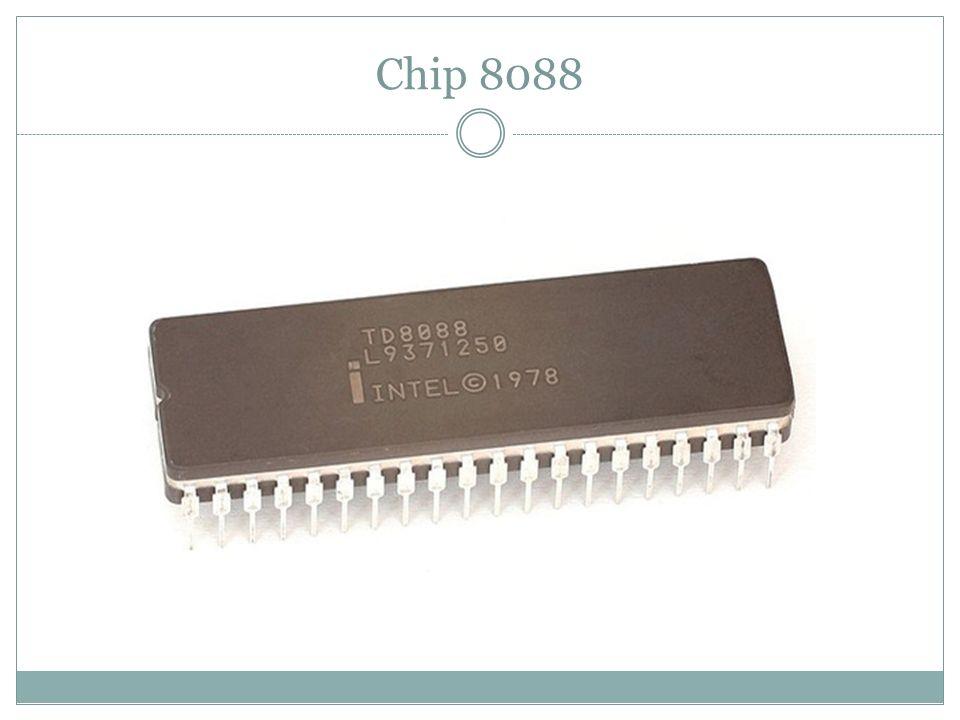 Chip 8088
