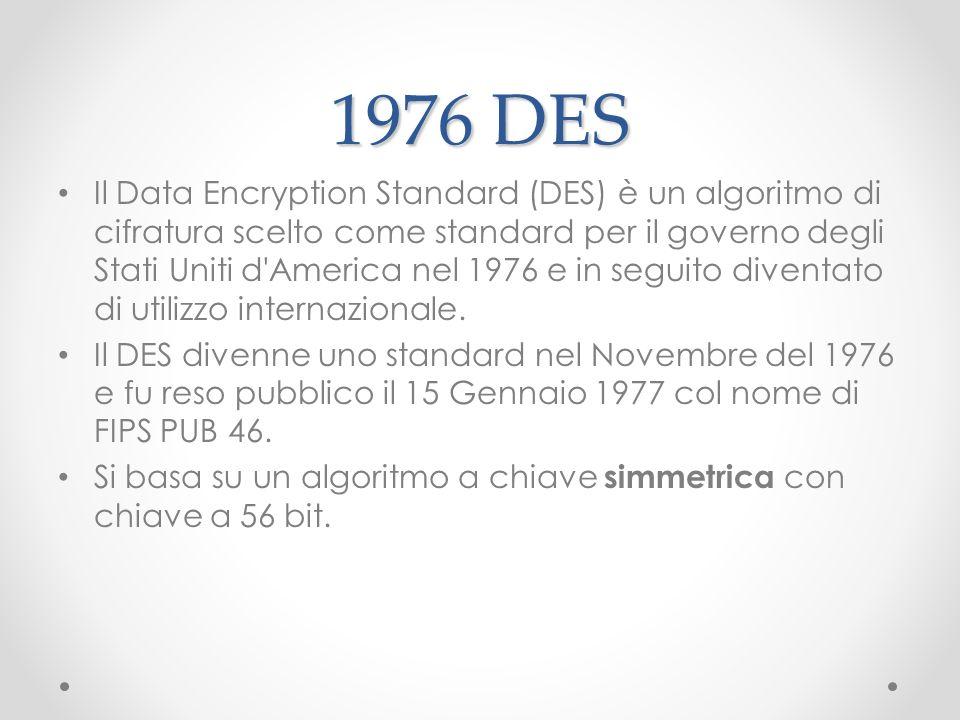 1976 DES