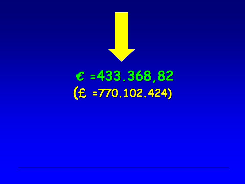 € =433.368,82 (£ =770.102.424)