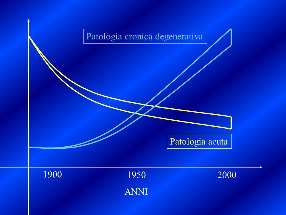 Patologia cronica degenerativa