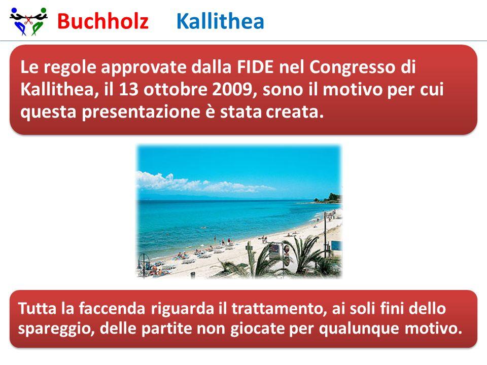 Buchholz Kallithea