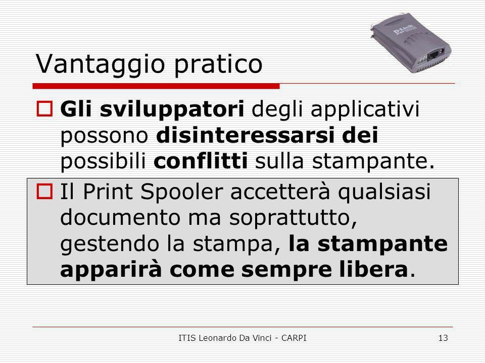 ITIS Leonardo Da Vinci - CARPI