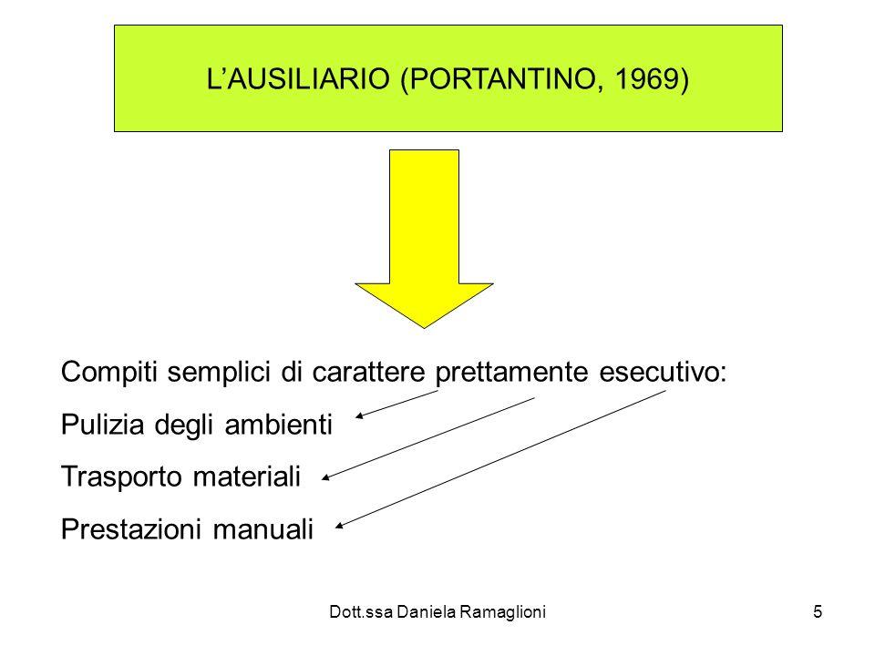 L'AUSILIARIO (PORTANTINO, 1969)