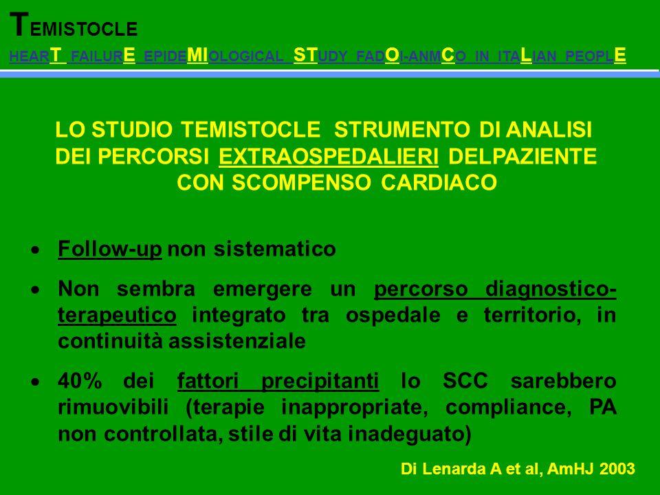 TEMISTOCLE LO STUDIO TEMISTOCLE STRUMENTO DI ANALISI