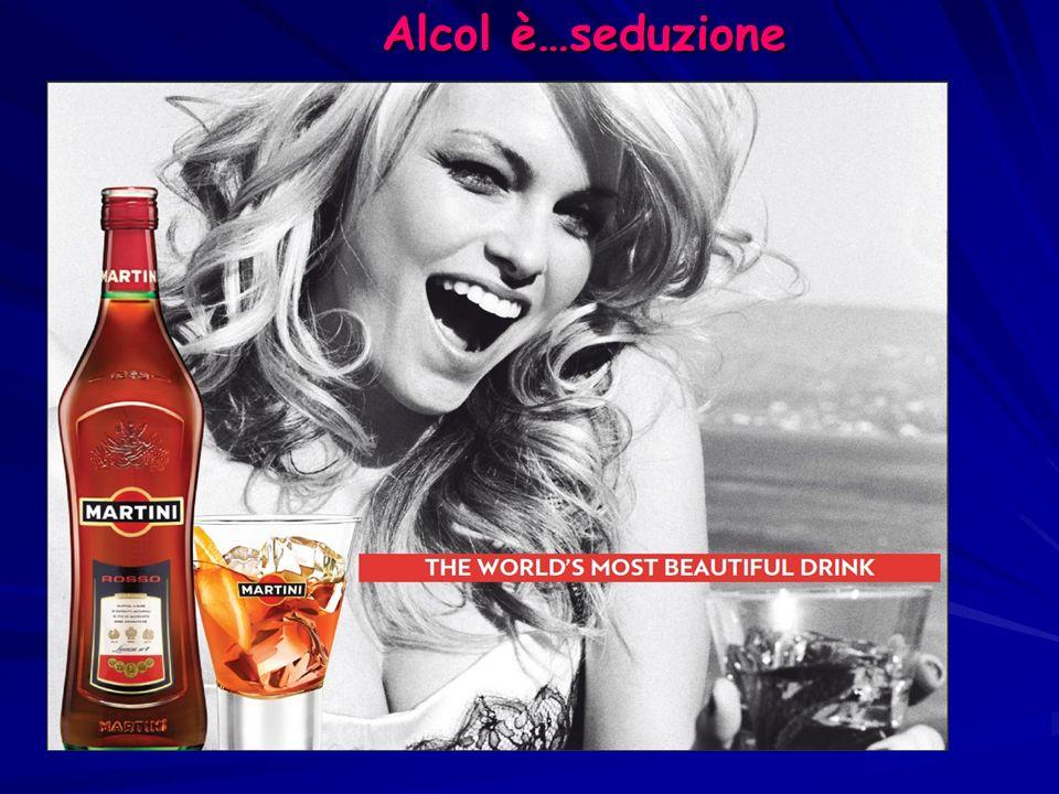 Alcol è…seduzione