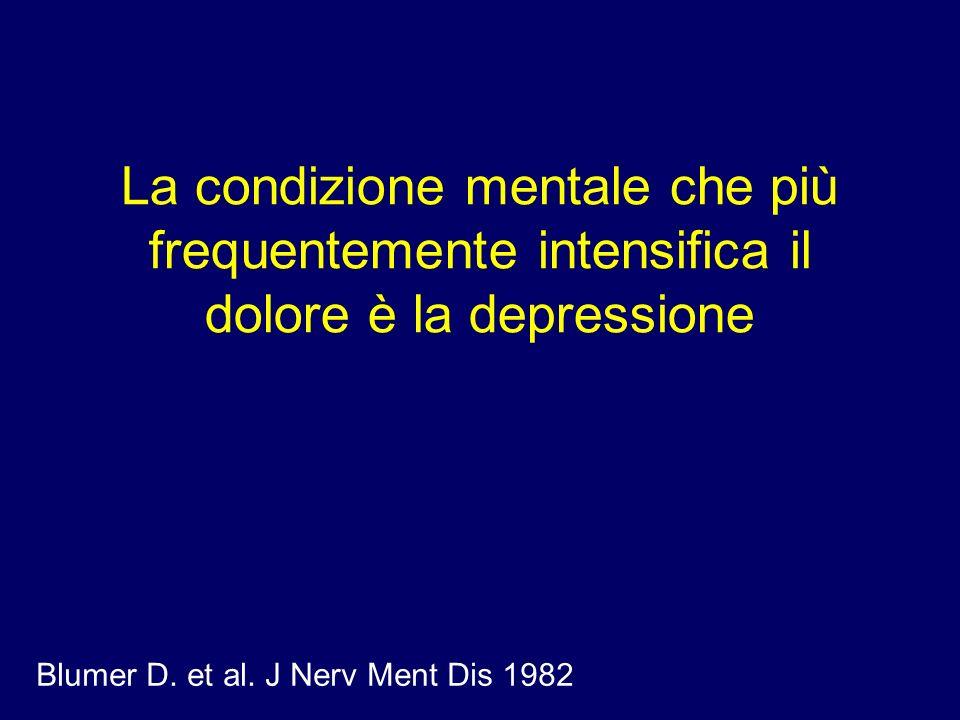 Blumer D. et al. J Nerv Ment Dis 1982