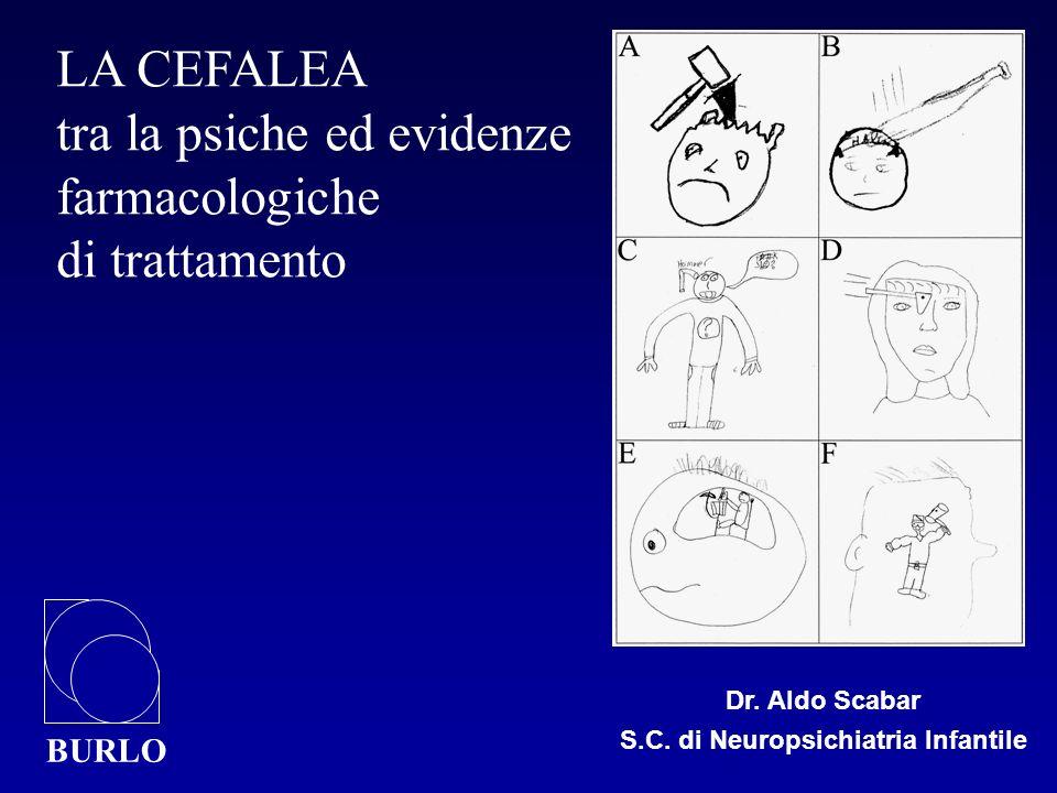 S.C. di Neuropsichiatria Infantile
