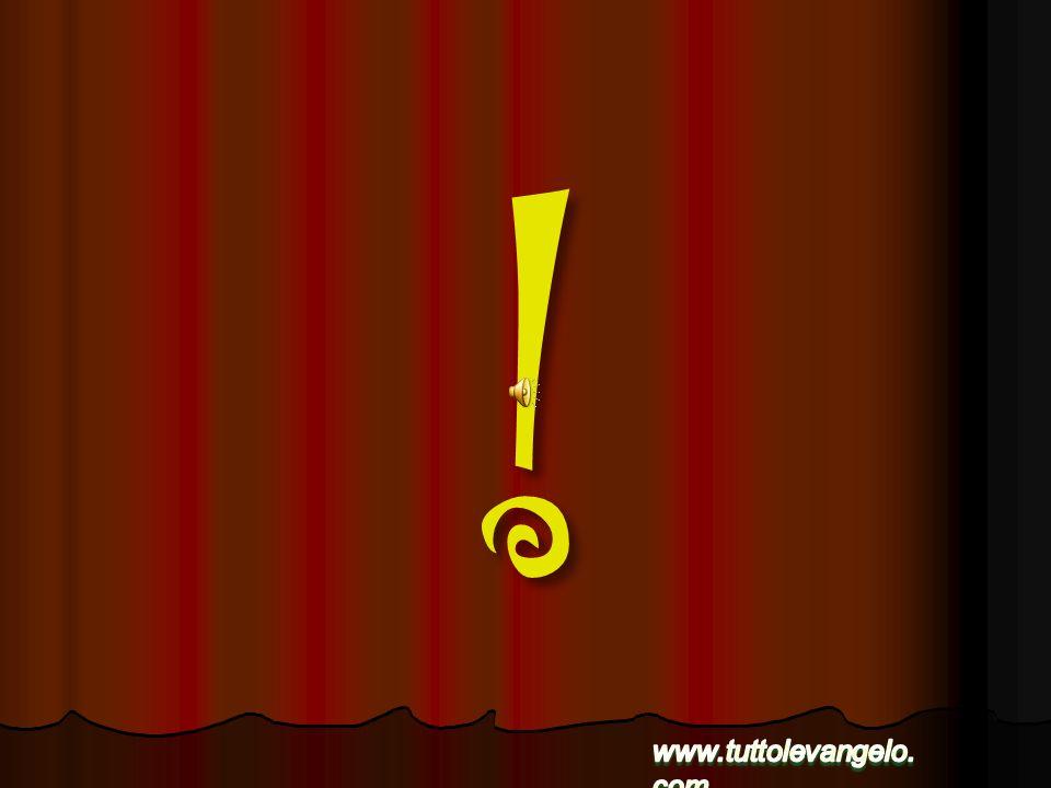 ! www.tuttolevangelo.com