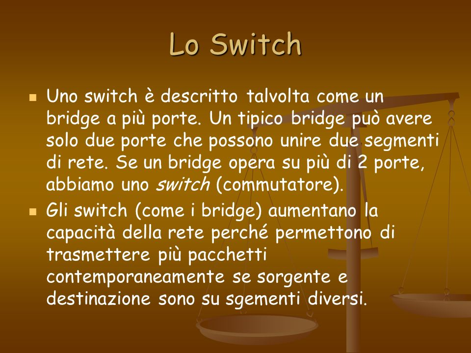Lo Switch