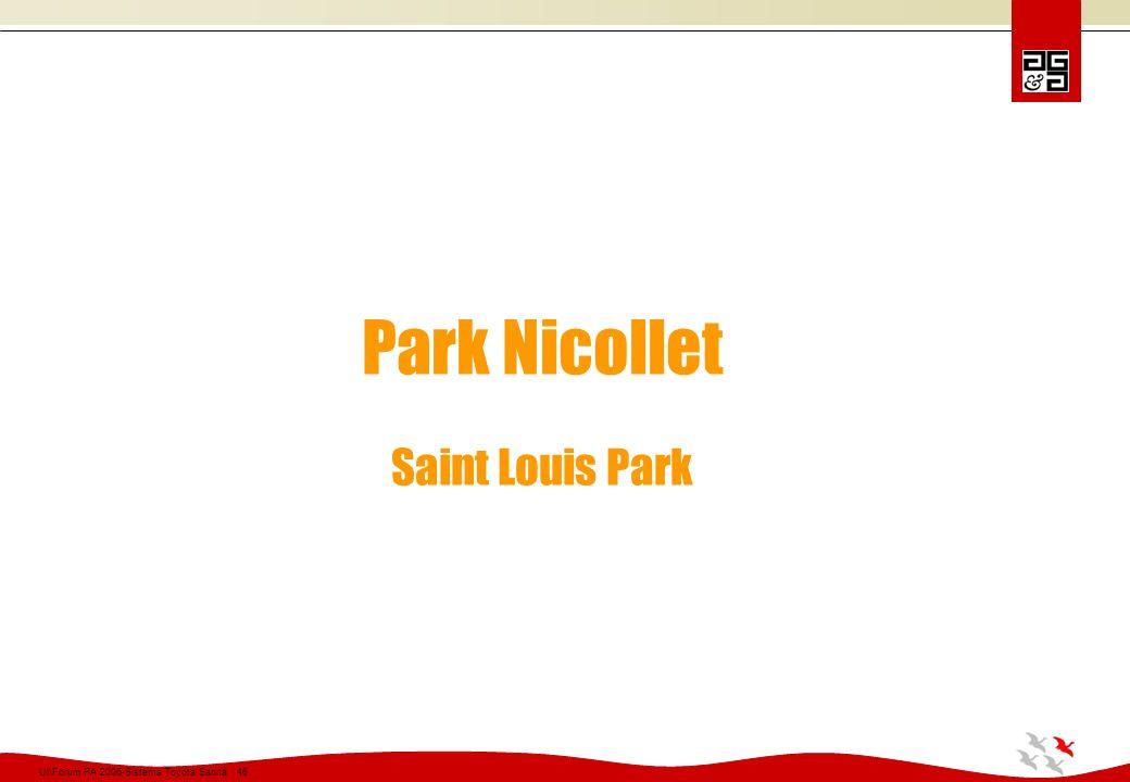 Park Nicollet Saint Louis Park