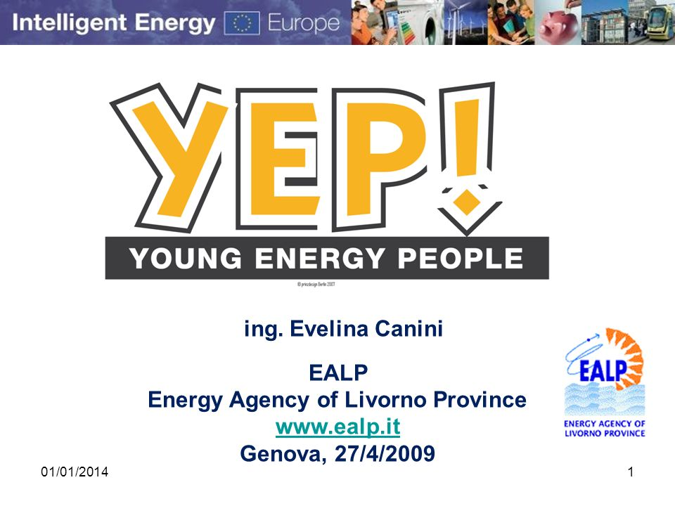Energy Agency of Livorno Province
