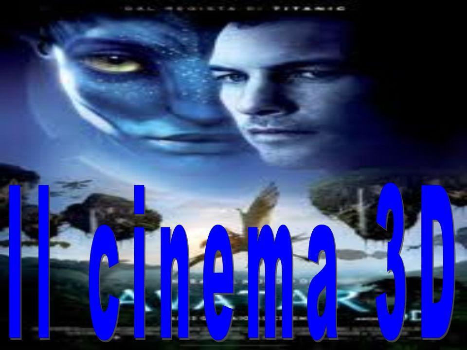 Il cinema 3D