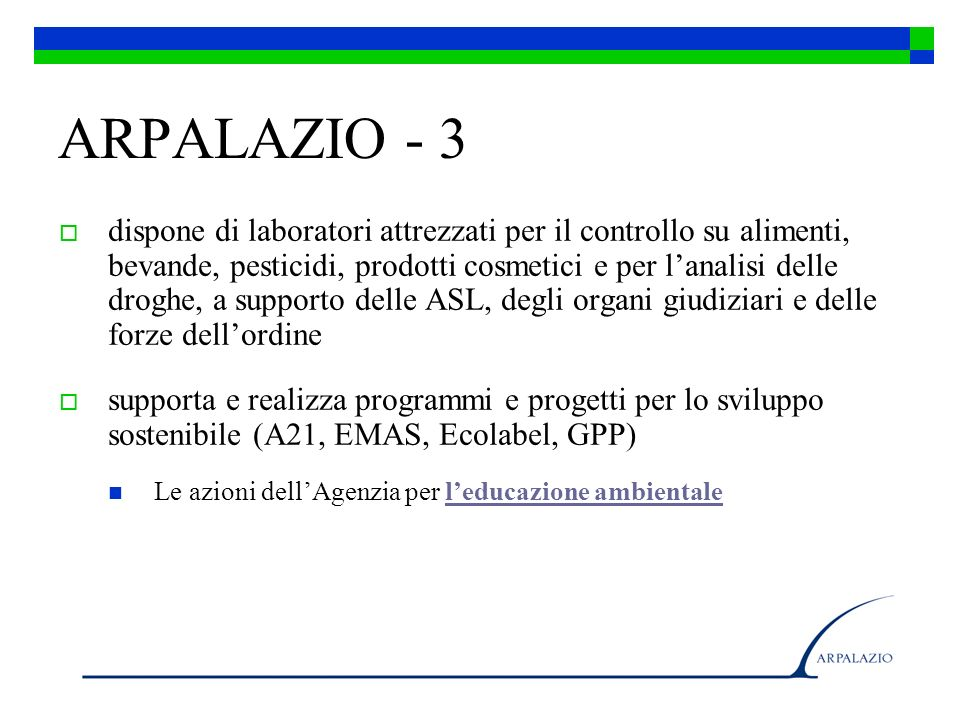 ARPALAZIO - 3