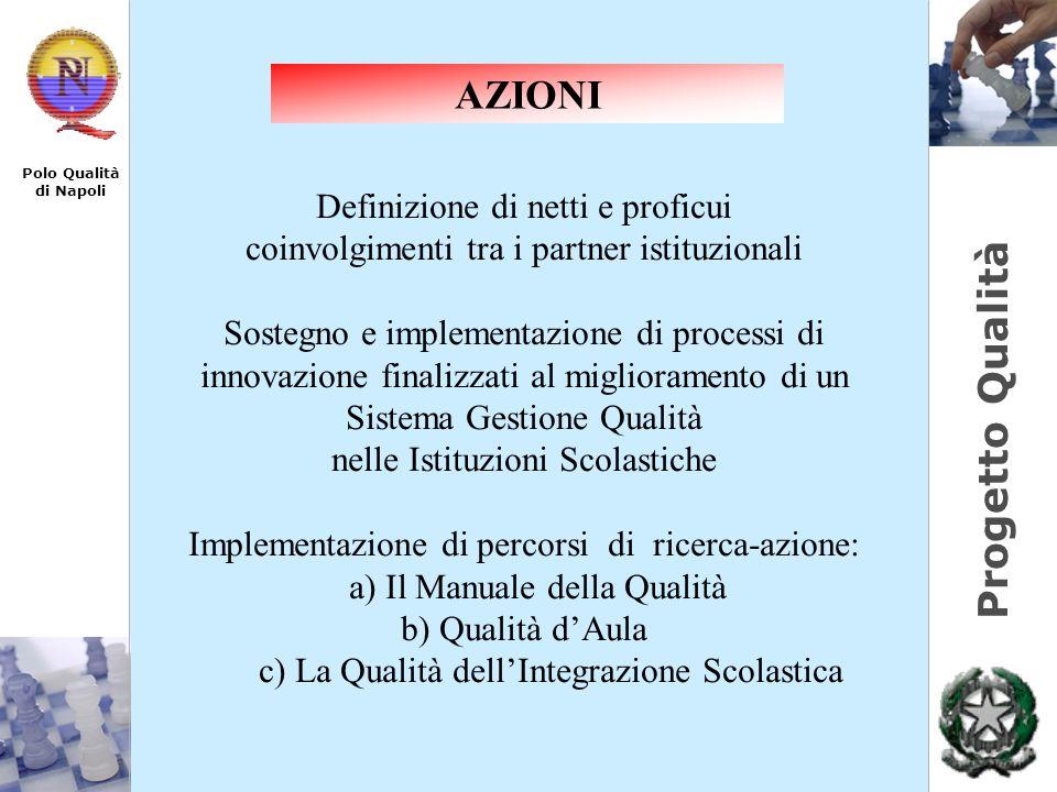 AZIONI Definizione di netti e proficui