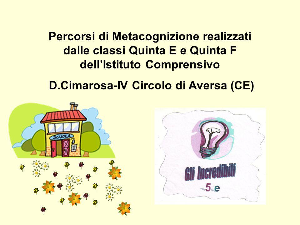 D.Cimarosa-IV Circolo di Aversa (CE)