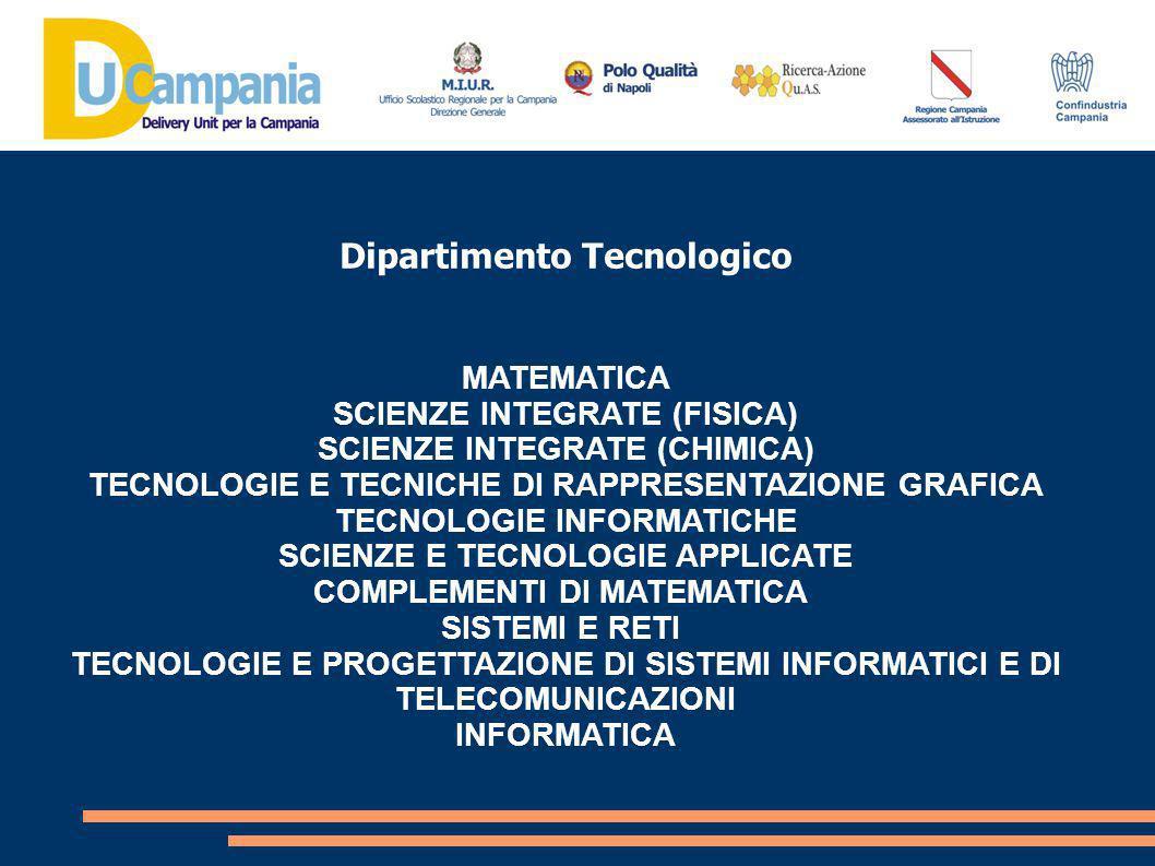 Dipartimento Tecnologico