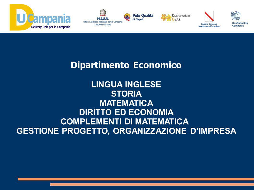 Dipartimento Economico